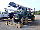 2009 Timberjack 230-S Articulating Log Skidder