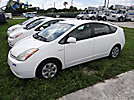 2009 Toyota Prius Hybrid 4-Door Sedan