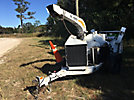 2010 Altec Environmental Products DC1317 Chipper (13 Disc), trailer mtd