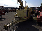 2010 Bandit Industries 1890XP Chipper (18 Drum), trailer mtd