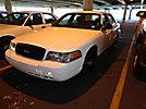 2010 Ford Crown Victoria 4-Door Sedan