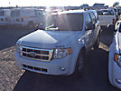 2010 Ford Escape 4x2 4-Door Sport Utility Vehicle