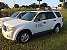 2010 Ford Escape 4x4 4-Door Sport Utility Vehicle