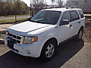 2010 Ford Escape AWD 4-Door Sport Utility Vehicle
