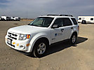 2010 Ford Escape Hybrid AWD 4-Door Hybrid Sport Utility Vehicle