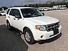 2010 Ford Escape XLS 4x4 4-Door Sport Utility Vehicle