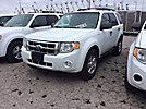 2010 Ford Escape XLT 4x4 4-Door Sport Utility Vehicle