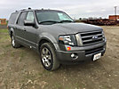 2010 Ford Expedition 4x4 4-Door Sport Utility Vehicle