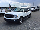 2010 Ford Expedition XLT 4x4 4-Door Sport Utility Vehicle
