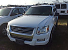 2010 Ford Explorer 4x2 4-Door Sport Utility Vehicle