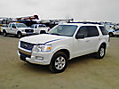 2010 Ford Explorer 4x4 4-Door Sport Utility Vehicle