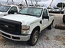 2010 Ford F250 4x4 Pickup Truck