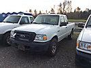 2010 Ford Ranger 4x4 Extended-Cab Pickup Truck