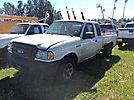 2010 Ford Ranger Extended-Cab Pickup Truck