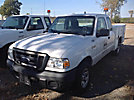 2010 Ford Ranger Extended-Cab Service Truck