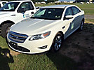 2010 Ford Taurus SEL 4-Door Sedan