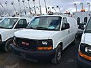 2010 GMC G2500 Cargo Van