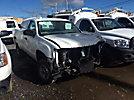 2010 GMC K2500HD 4x4 Pickup Truck