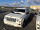 2010 Jeep Patriot 4x4 Sport Utility Vehicle
