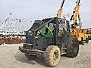 2010 John Deere 6630 4x4 Utility Tractor