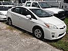 2010 Toyota Prius Hybrid 4-Door Sedan
