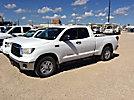 2010 Toyota Tundra 4x4 Crew-Cab Pickup Truck