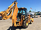 2011 Case 580N 4x4 Tractor Loader Extendahoe