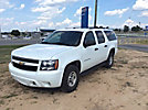 2011 Chevrolet C2500 Suburban 4x2 4-Door Sport Utility Vehicle