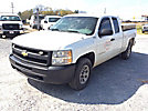 2011 Chevrolet K1500 4x4 Extended-Cab Pickup Truck