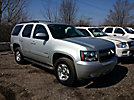 2011 Chevrolet Tahoe 4x4 4-Door Sport Utility Vehicle