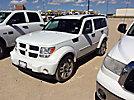 2011 Dodge Nitro 4x4 4-Door Sport Utility Vehicle