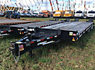 2011 Eager Beaver T/A Tagalong Trailer