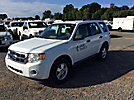 2011 Ford Escape 4x2 4-Door Sport Utility Vehicle