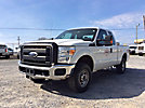 2011 Ford F250 4x4 Extended-Cab Pickup Truck
