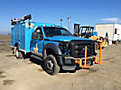 2011 Ford F450 Service Truck
