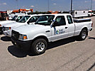 2011 Ford Ranger 4x4 Extended-Cab Pickup Truck