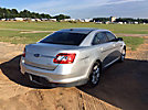 2011 Ford Taurus SEL 4-Door Sedan