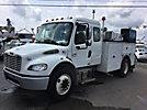 2011 Freightliner M2 106 Mechanics Service Truck