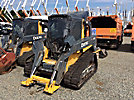 2011 John Deere JD333D Crawler Skid Steer Loader