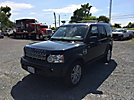 2011 Land Rover LR4 4x4 4-Door Sport Utility Vehicle