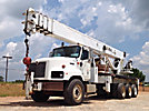 2012 Altec Environmental Products DC610 Chipper (6 Disc), trailer mtd