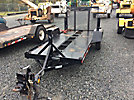 2012 Bandit Industries S/A Tagalong Trailer