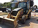 2012 Caterpillar 416E 4x4 Tractor Loader Extendahoe