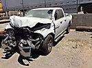 2012 Dodge D1500 Pickup Truck
