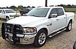 2012 Dodge W1500 4x4 Crew-Cab Pickup Truck