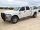 2012 Dodge W2500 4x4 Crew-Cab Pickup Truck