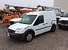 2012 Ford Transit Connect Van