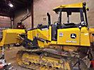 2012 John Deere 700K-LGP Crawler Tractor