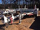 2012 Lucon Inc. 10T202AGPT, 10-Ton T/A Pole/Material Trailer