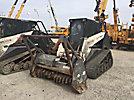 2012 Terex PT-100 G Crawler Skid Steer Loader